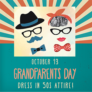 grandparents day poster300